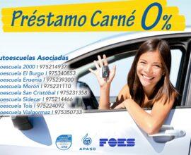 Autoescuelas #Soria